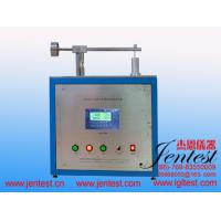 Quality Resistance To Pinch Tester ,Test standard:SAE J1128 Revised DEC2005 Low Voltage Primary Cable wholesale
