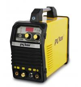Quality Digital DC Tig Welder / TIG200 Inverter Tig Welding Machine Gas Post Adjusted Function wholesale