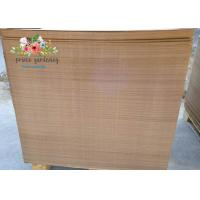 Cheap 100% Recycle Craft Paper Slip Sheets 0.9mm ,1.2mm ,1.5mm Thickness for sale
