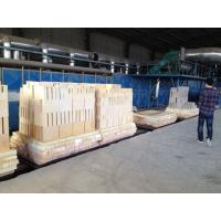 Best SK - 38 Refractory Fire Brick with Yellow Color  Contain 70% Al2O3 with Customzied Size wholesale