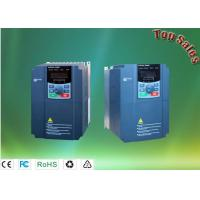 Best Vector Control High Frequency VFD 380v 7.5kw 3-phase For HVAC wholesale
