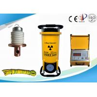 Quality NDT X- Ray Multifunction Digital Directional Radiation X ray Flaw Detector wholesale