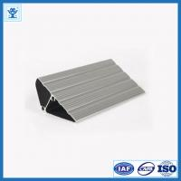 Best Powder coating aluminum extrusion profiles T5 - T6 temper for ladder wholesale