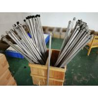 Best Magnesium / Zinc  / Aluminum hot water heater anode rod with welding plug wholesale