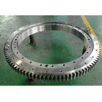 Best China slewing bearing manufacturer supplier wind turbine power slewing ring wholesale