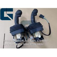 China 462-5496 373-5880 Hydraulic Control Joystick 3735880 For CAT950H 962H 966H 972H 980H on sale