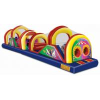 Best Inflatable Obstacles Course wholesale