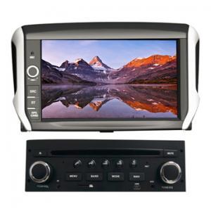 peugeot 208 navigation system - best peugeot 208 navigation system