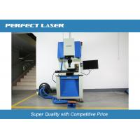 Quality Fiber Laser Cell Solar Silicon Wafers Scribing / Cutting / Dicing Easy Operation wholesale