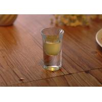 Best Thick Wall Tall Shot Glass wholesale