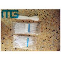 Best High Temperature Resistant Nylon Cable Ties Self Locking Mogen 60mm - 1200mm wholesale