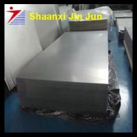 Best Nickel base alloy Inconel 718 plate W.Nr.2.4668 wholesale