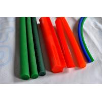 Buy cheap PU round belts with or without aramid reinforcement Smooth and rough finish in a from wholesalers