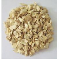 Buy cheap DRY GINGER MINCED1-5MESH from wholesalers