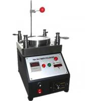 Best High Stable Optical Polishing Machine , Fiber Patch Cord Making Machine wholesale