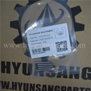 Best VOE14500078 SA8220-13340 SA8230-21610 Excavator Volvo Pin SA8230-3340 SA8230-2520 SA8230-2550 SA8230-2650 SA8230-2660 wholesale