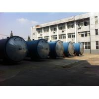 Best Automatic  Wood Autoclave Steam Equipment air For Industrial wholesale
