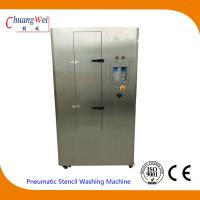 Quality Max Stencil 1200*1200mm SMT Stencil Cleaner for Cleaning Misprint Solder Paste wholesale