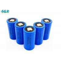 Best ICR26500 3.7 Volt Lithium Ion Battery26500 2000mAh High Discharge Rate 10C wholesale