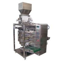 Best Multi lanes granule packing machine wholesale