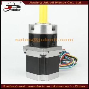 China 57mm NEMA23 HSP Planetary Gear Reducer Stepper motor,Hybrid stepper motor,Brushless DC Motor,GEAR step motor on sale