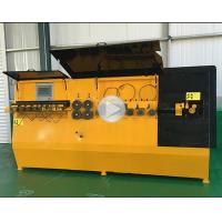 Best Fully automatic reinforced stirrup bender/ 2d cnc wire bending machine wholesale