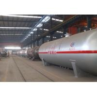factory direct sale bulk 50cbm LPG storage tanker for dimethyl ether, hot sale best price surface lpg gas storage tank