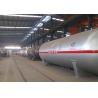 factory direct sale bulk 50cbm LPG storage tanker for dimethyl ether, hot sale best price surface lpg gas storage tank