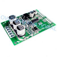 Best 500W 3 Phase Brushless DC Motor Controller Driver With Over - Current Protection wholesale