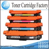 Best High Quality Toner Cartridge CB250A Series for HP Printer 3530 3525 wholesale