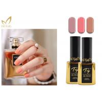 Best New Global UV /  Led Gel Polish Colorful Series Gel Nail Polish wholesale