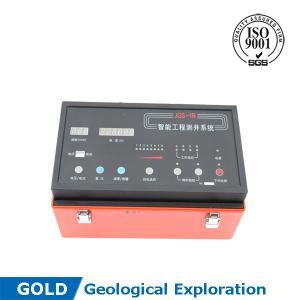 Best Multi-measurement intelligent well logging system wholesale