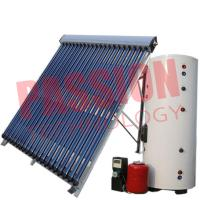 Best Open Loop Solar Water Heater 300 Liter For Sewage Purification Environmental Protection wholesale