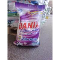 China High performance clothes detergent powder/OEM top quality laundry powder factory on sale