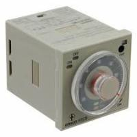 Best OMRON Electrical Control Relay H3CR-F8N Multi Functional Time Relay 8 Pin wholesale