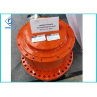 Best Durable Flange Mounted Planetary Gearbox Environmental Protection Low Weight wholesale