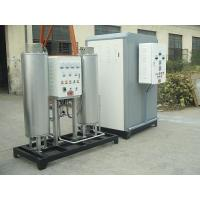 Best High Efficiency Skid Mounted Hydrogen Generation Plant 300m3/h wholesale