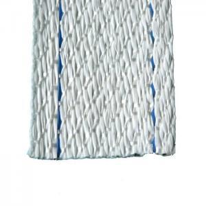 China High Tensile PP Lifting Loops / PP Lifting Belts For Bulk Bag Big Bag Handling on sale