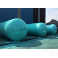 Best Mechanical Emergency Carbon Steel Water Storage Tanks For Water Treatment Plant wholesale