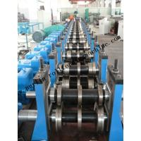 Best Cold / Hot Rolled Quick Interchangeable C Z Purlins Rolling Forming Machine 1.5 - 3.0mm wholesale