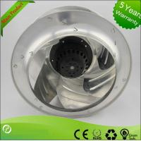Best 310w 1.4A EC Centrifugal Fan Blower Energy Efficiency CE Approved wholesale