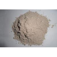 Best CA50 CA60 CA70 Cement Fire Clay Refractory Castable , Low Cement Castable wholesale