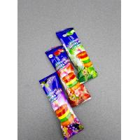 Cheap Fruit Twister Lollipop Funny Shape Healthy Hard Candy Sweet  And Delicious for sale