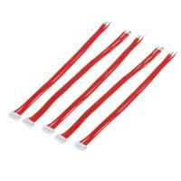 Best OEM / ODM Electrical Wiring Harness Ribbon Cable Assembly in Red wholesale