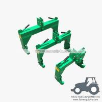Best QKH1 - Tractor 3point Quick Hitch Cat.1 wholesale