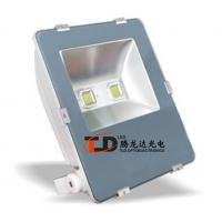 Best High Power Flood Led Light / Commercial Led Flood Lights With Pf>0.95 100w 120w 140w wholesale