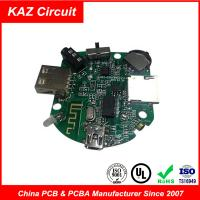 Best OEM ODM SMT FR4 1OZ ENIG Printed Circuit Board Assembly with customer BOM wholesale