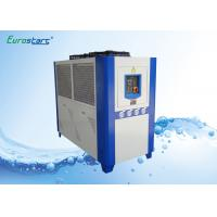 Best High Performance Commercial Water Chiller 30 Ton Water Cooled Scroll Chiller wholesale