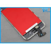 Buy cheap IPS Iphone LCD Screen Digitizer Assembly With White / Black Color from wholesalers