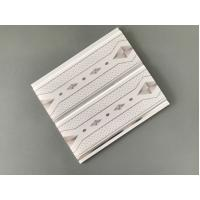 Buy cheap Soundproof Pvc Shower Wall Panels , Bathroom Cladding Panels Long Working Life from wholesalers